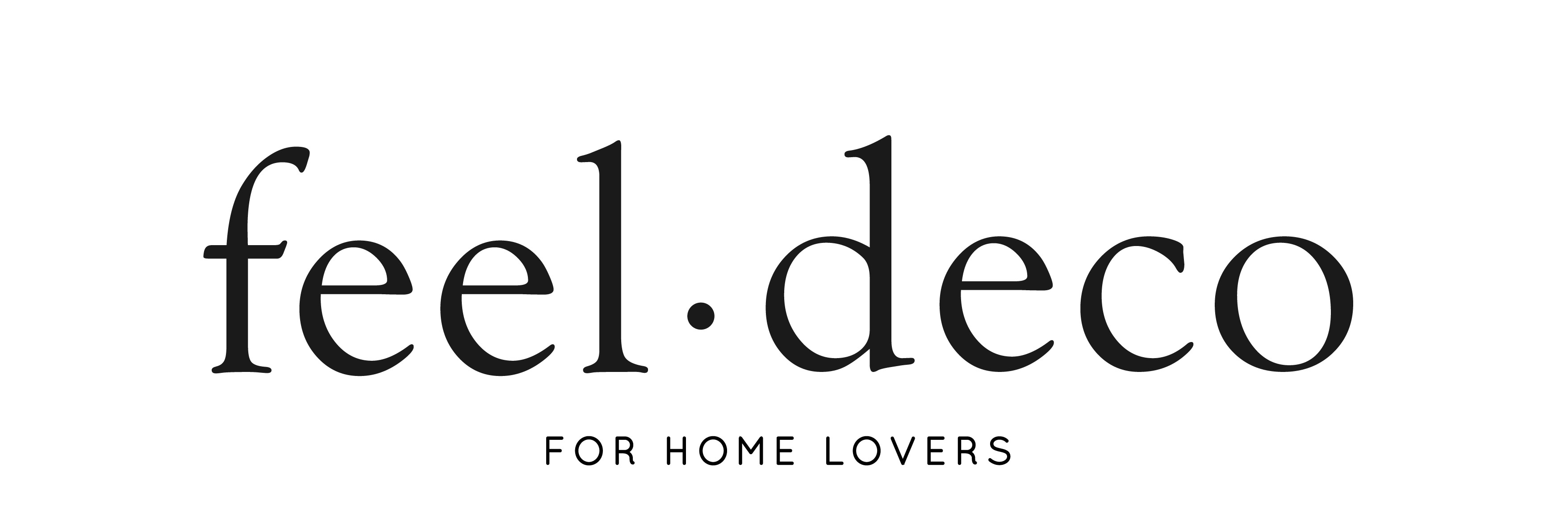 Feel Deco.  Productos y muebles a medida.